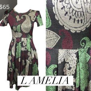 L LuLaRoe Amelia